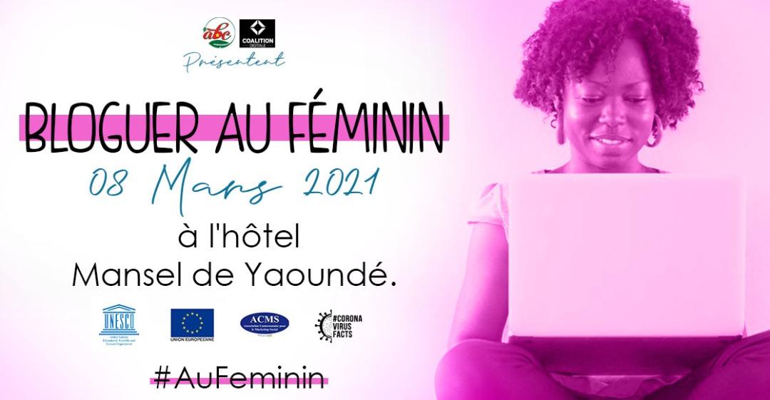 Bloguer Au Féminin
