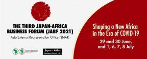 The Third Japan-Africa Business Forum