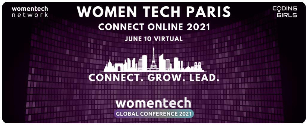 Women Tech Paris