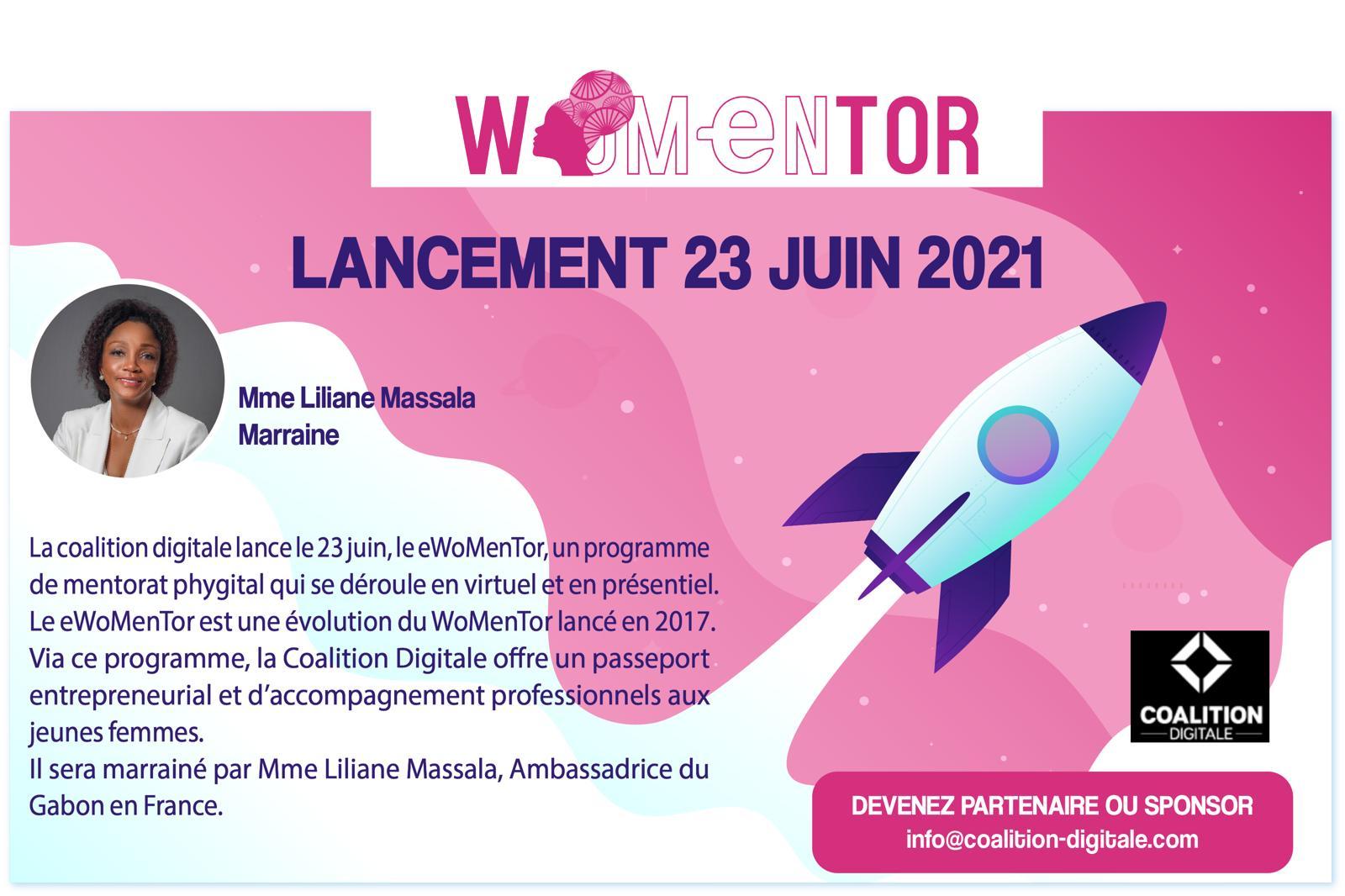 WoMenTor 2021